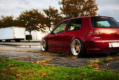 #Golf Mk4 #