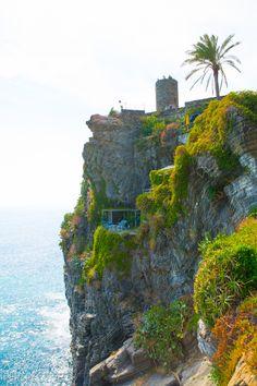 Vernazza - Cinque Terre, Italy