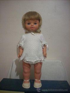 Muñeca Leila, de Famosa