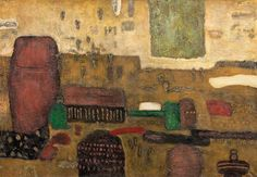 Tarasin Jan | Przedmioty policzone (1965) | MutualArt Antique Shops, Magazine Art, Art Market, Oil On Canvas, Auction, Antiques, Artwork, Painting, Antiquities