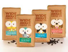 wide awake!