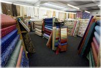 Deschiderea unui magazin de draperii și perdele