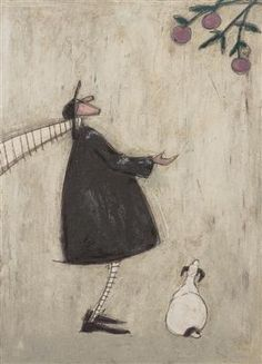 Waiting to Receive by Sam Toft