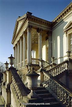 Chiswick House K010138.  Copyright © English Heritage