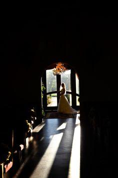 The aisle. #photography #wedding