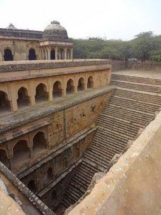 Это не индийские храмы.