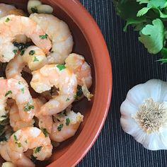 Healthy Snacks, Easy Healthy Recipes, Easy Cookie Recipes, Shrimp Recipes, Soul Food, Cooking Time, Food Videos, Tapas, Yummy Food