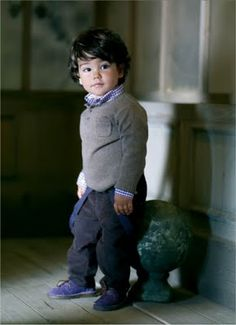 Fashion kids he's so handsome Little Boy Fashion, Baby Boy Fashion, Toddler Fashion, Fashion Kids, Fashion Wear, Toddler Boys, Kids Boys, Baby Kids, Toddler Chores