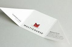 Multicourse™ by Bravo Company , via Behance