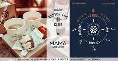 Paris Food & Drink Events: Scotch Egg Club x Mama Shelter #1 Paris February 17 @ 19:30 - 23:30
