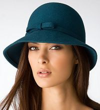 Шляпа-котелок  8