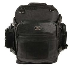 sissy bar bag backpack