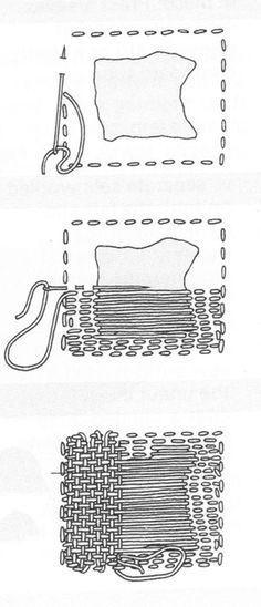Repair Towel