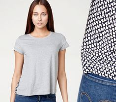 #liveinlevis #levis #women #womencollection #onlinestore #online #tshirt #print #printtshirt #new #newcollection #newarrivals #fw15 #fallwinter15 #aline #smokestack #heather