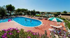 Piscina - Hotel Italy #bibione #hotel #vacanze #piscina