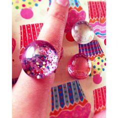 Make Cool Galaxy Jewelry
