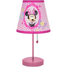 Purchase the Disney Table Lamp for less at Walmart.com. Save money. Live better.