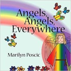 """Angels, Angels, Everywhere"" review! ""Marilyn's new books is so perfect for kids and their families to understand what the angels do and how they can help you. It's kid friendly and teacher friendly, too. I love it!"" - Jodi Hekter https://www.amazon.com/Angels-Everywhere-Marilyn-Poscic/dp/1517179114/ref=cm_rdp_product"