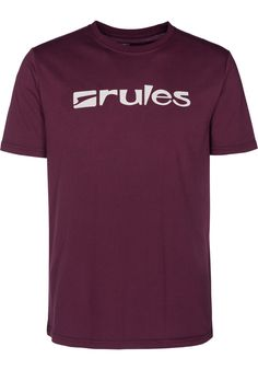 Rules Basic - titus-shop.com  #TShirt #MenClothing #titus #titusskateshop