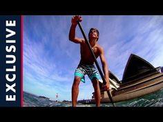 Positively Kai - Australian Adventures - Episode 18