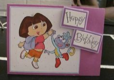 free printable birthday cards for kids | Cards Designs Ideas