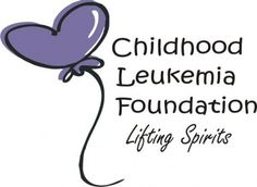 I'm learning all about The Childhood Leukemia Foundation at @Influenster!