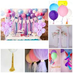 Trending Party Decorations For 2018 – The Party Fetti Blog