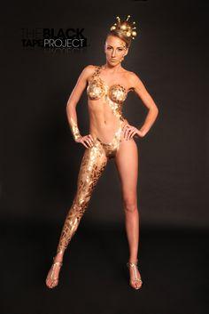 The Black Tape Project - Tricia Tirone Black Tape Project, Sexy Women, Women Wear, Hot Bikini, Female Bodies, Cosplay Costumes, Bikinis, Swimwear, Beautiful Women