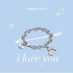 L'Amore in un bracciale! #bracciale #lucabarra #ideeregalopersanvalentino #fashion