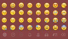 Best Emoji Keyboard, Free Emoji, Emoticon, Smiley, Apps, Play, Facebook, Twitter, Stylish