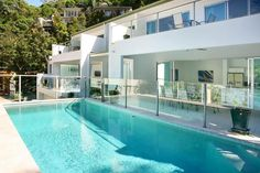 3 Baywoods, 1 - 7 Bayview Road, Little Cove   Noosa Heads, QLD   Accommodation