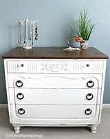 ... paint stain painted dresser,