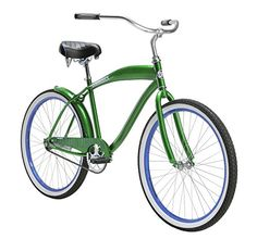Diamondback Bicycles Men's 2015 Drifter Complete Cruiser Bike, 26-Inch/One Size, Green http://coolbike.us/product/diamondback-bicycles-mens-2015-drifter-complete-cruiser-bike-26-inchone-size-green/
