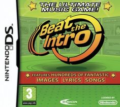 Beat The Intro (Nintendo DS) [UK IMPORT] Your #1 Source for Video Games, Consoles & Accessories! Multicitygames.com