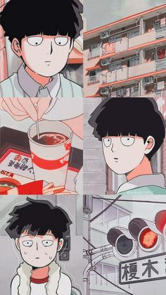 Mob psycho 100 x Reader One Shots Requests are currently open! Anime In, Kawaii Anime, Saitama, Animes Wallpapers, Cute Wallpapers, Mob Psycho 100 Wallpaper, Mob Physco 100, Mob Psycho 100 Anime, Little Misfortune