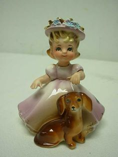 Antiques & Collectibles -- dachshund