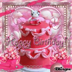 Pink- Happy Birthday Too Me;) 9-1-10 ((alwaysanangel69))©®