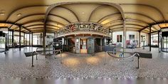 enter the Musical Instrument Museum Brussels in 360º