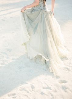silk and sand by KT Merry ❥