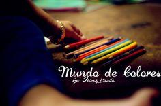 Mundo de Colores. Foto by: OliverDavila.com