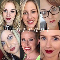 Currant LipSense  #Currant #lipsense #lips #lipstick https://www.senegence.com/ThisKiss