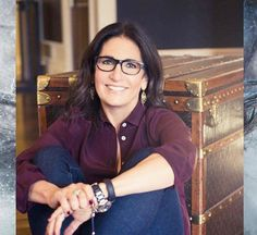 Why makeup is wellness and confidence for the legendary Bobbi Brown.