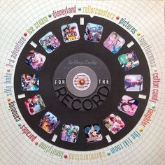 View master layout