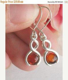 SALE 25% OFF Amber earrings  Silver Amber Earrings  Baltic