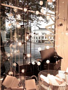 Granit Chandelier, Ceiling Lights, Table Decorations, Interior Design, Lighting, Store, Furniture, Home Decor, Granite
