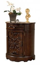 The Norcastle Sofa Table From Ashley Furniture Homestore