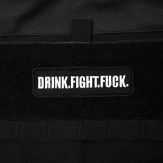 GWA DFF Morale Patch | Tactical Outfitters