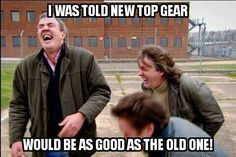 Top Gear Dump.  some winners in here, but the 928 story is my favorite that Jez ever told.