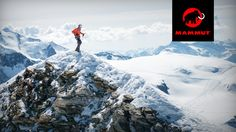 Mammut Pro Team athlete Dani Arnold sets a new record at the North Face. Top mountaineer Dani Arnold from Uri sets a new milestone at the beginning of the se...