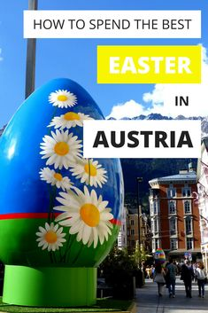 Easter in Austria is a great time to learn Austrian culture and traditions. This guide will help you find the Easter markets, the music concerts and the best resorts for Easter skiing.